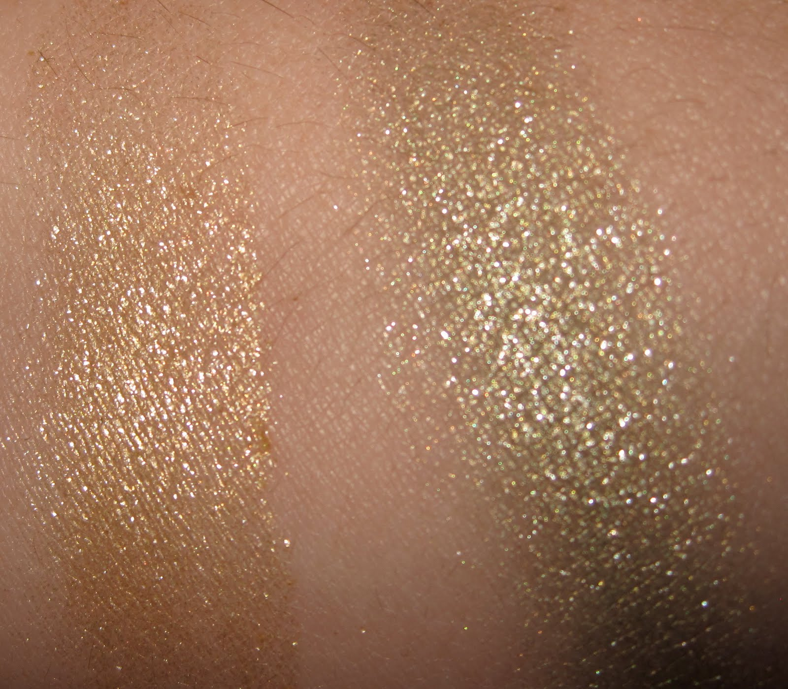 fd2e6ec911536 Beauty In The Breakdown: Victoria's Secret Eyeshadows Pt. 2