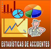 calculo de estadísticas de accidentes 1