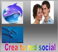 Crea tu propia red social 1