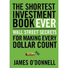 Shortest Investment Book Ever