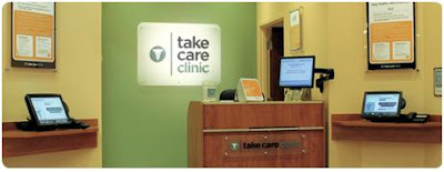 Take Care Clinic