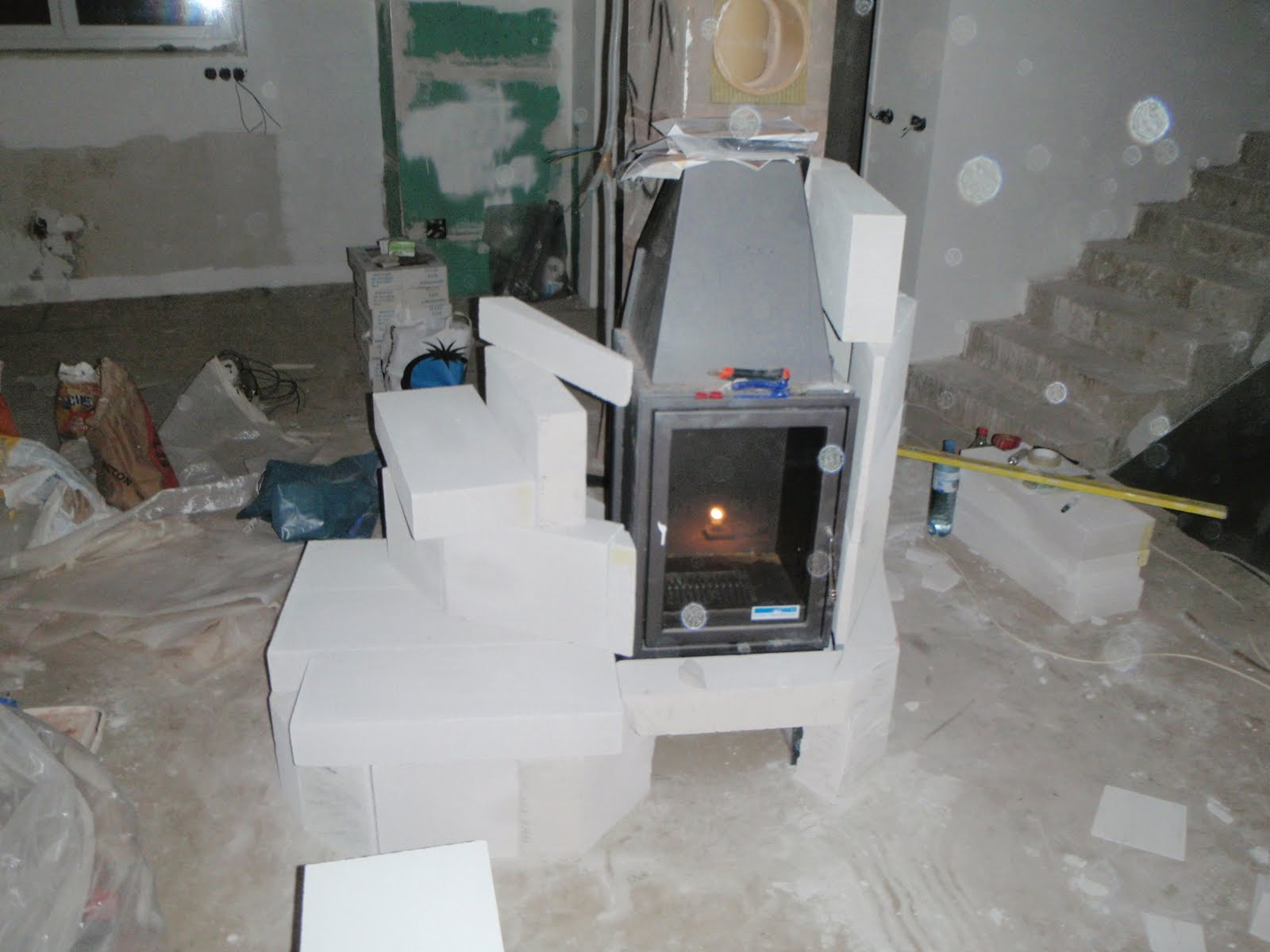 zieglers bauen haus november 2010. Black Bedroom Furniture Sets. Home Design Ideas