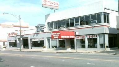 Owner Of Northside Toyota Purchases Building