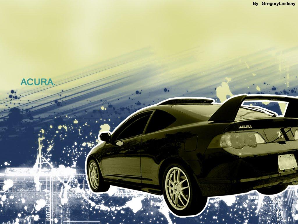 cars luxury acura integra the perfect luxury car. Black Bedroom Furniture Sets. Home Design Ideas