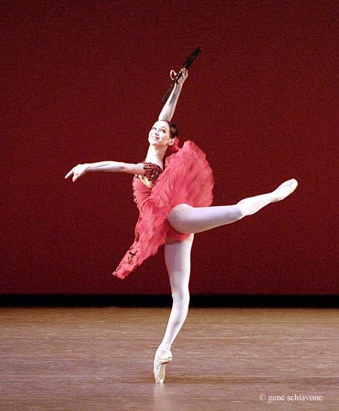 Ballet Café