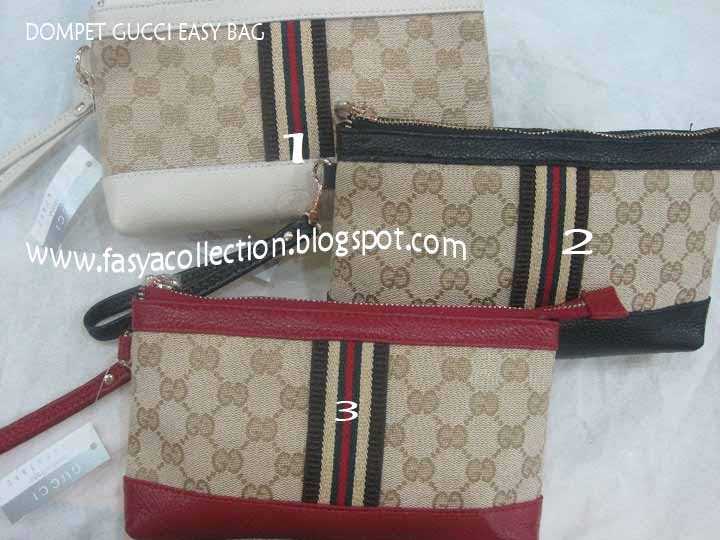 Tas Hermes Kw Fasya Collection: Dompet Gucci Easy Bag