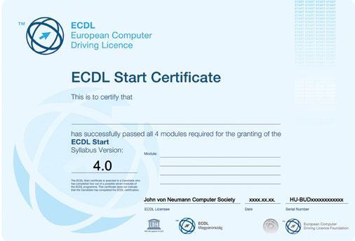 Information Technology| ICDL ECDL Online | ECDL Exams ...