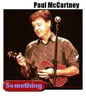 paul mccartney ukulele