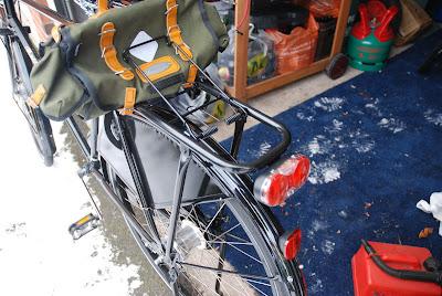 pashley roadster rear rack