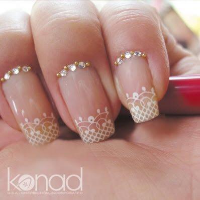 Konad Nail Art All Things Glam
