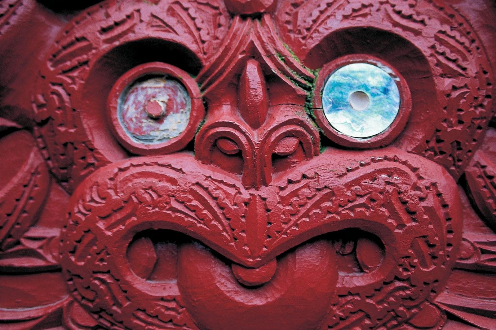 New Master of Māori and Indigenous Leadership | University