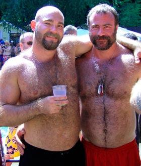 Big bear gay