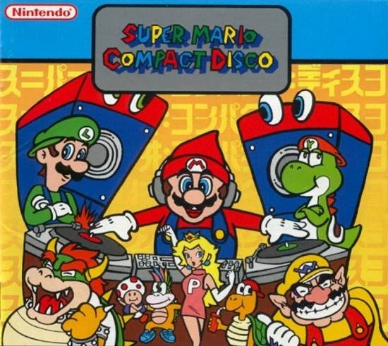 Authentic Geek!: Retro Gaming Makes For Great Music or