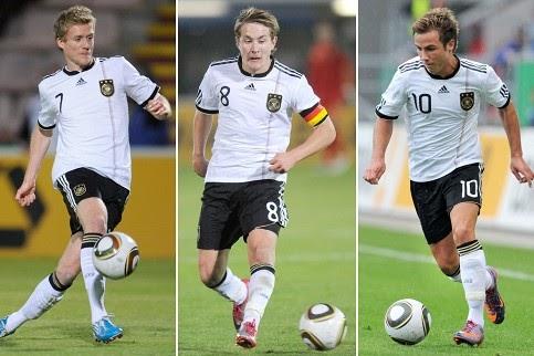 Deutschland Gegen Sweden