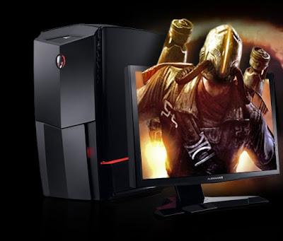 Alienware Area-51 ALX Desktop PCs - Review ~ TECHBOLTS