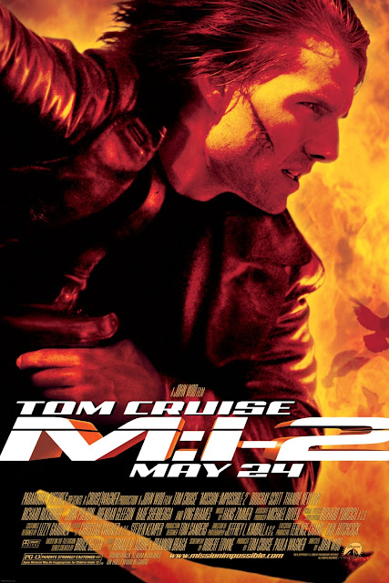 Image result for mission impossible 2