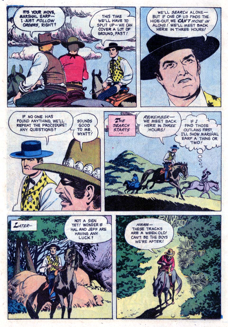 Four Color Comics issue 890 - Page 12