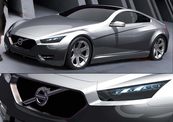 Car News Car Reviews Volvo Sc90 Concept Cars Pictures