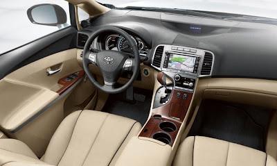 2018 Toyota Venza >> Family Sedan 2010 Toyota Venza price details - Garage Car