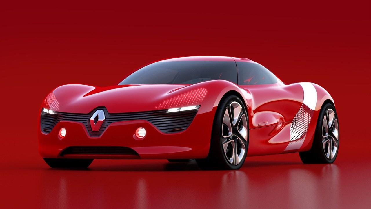 2011 renault dezir concept super electric car details photo garage car. Black Bedroom Furniture Sets. Home Design Ideas
