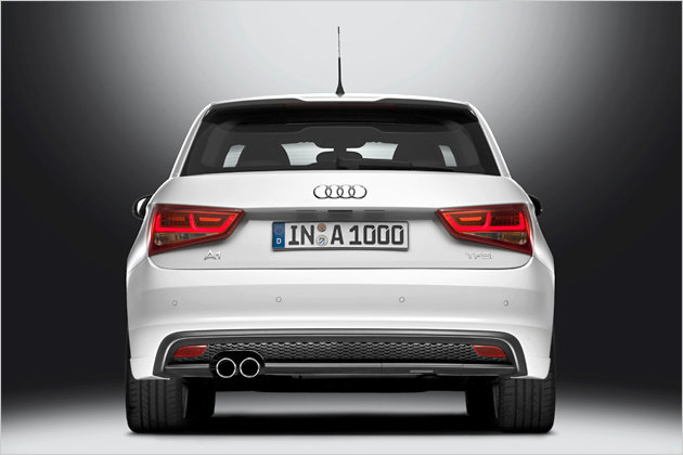 2011 new cars 2011 audi a1 1 4 tfsi top version of the. Black Bedroom Furniture Sets. Home Design Ideas