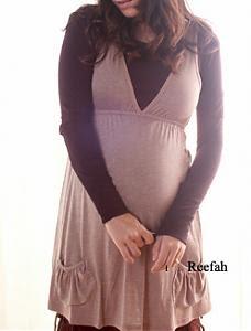 اناقة الحامل