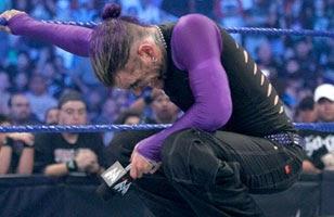 Jeff Hardy Cagematch