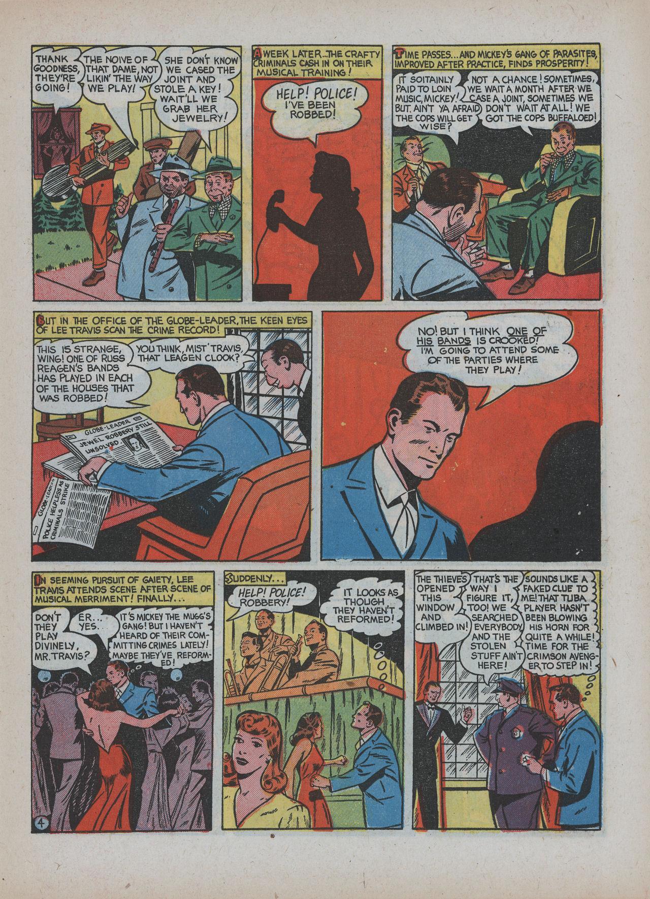 Detective Comics (1937) 70 Page 28