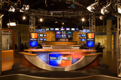 Salisbury News: WBOC Beats WMDT To Digital Broadcasting, But At What