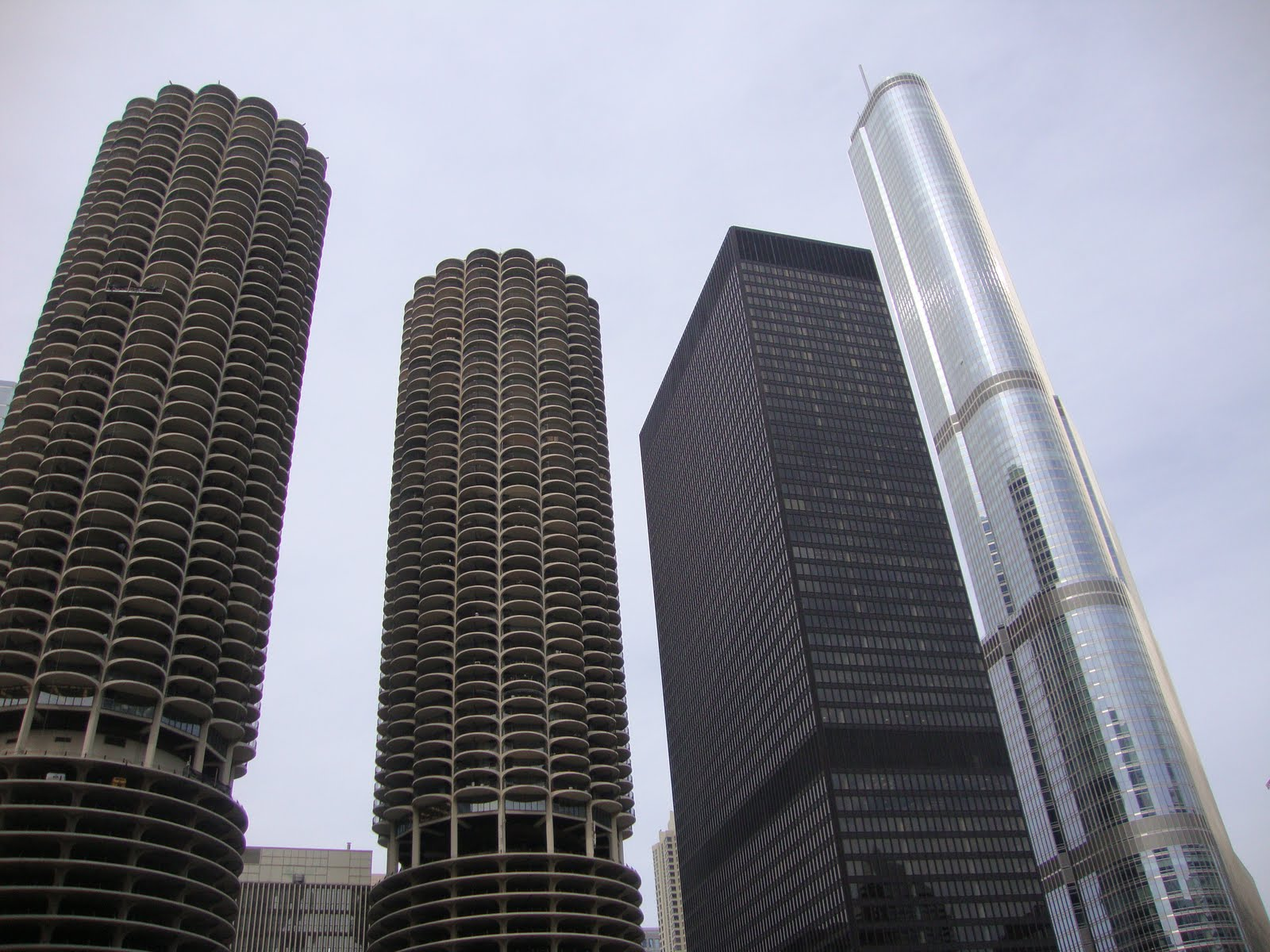 Chicago Mies Van Der Rohe Tour tom's architecture articles: mies van der rohe's buildings