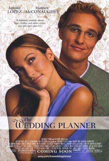 Couch Potato: The Wedding Planner(愛上新郎)
