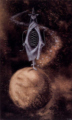 Mangz Planet: Of Science and Magic: Selections from Remedios Varo's