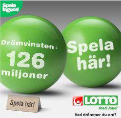 Svenska Spel Keno Resultat