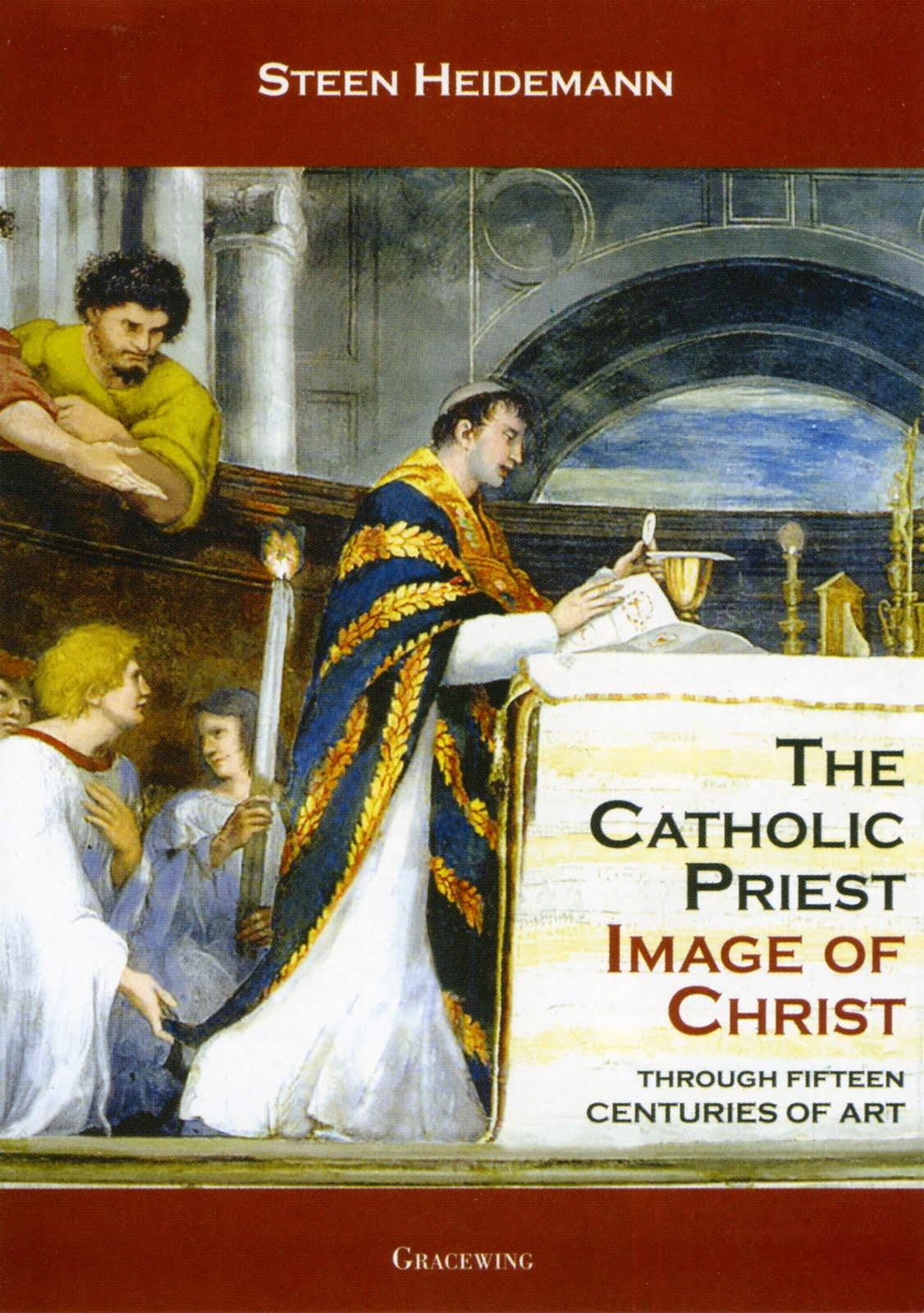 Exploring the Concept of Priesthood