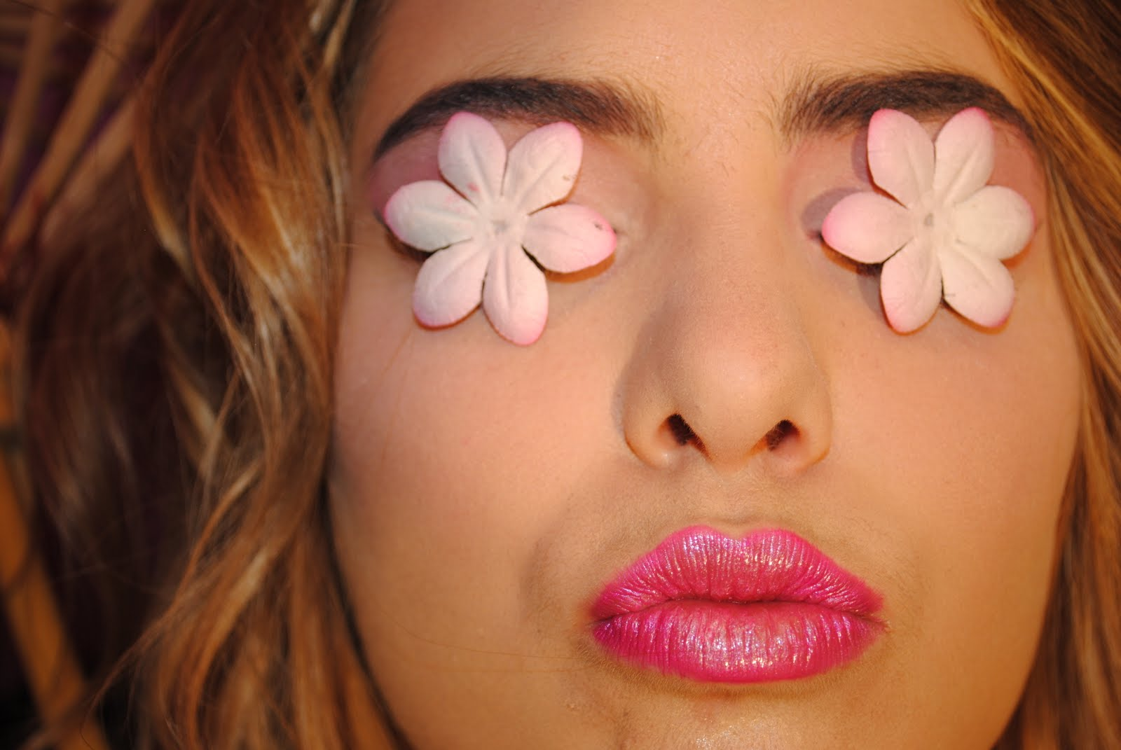 The Make Up Dept Luscious Lips Lipstick