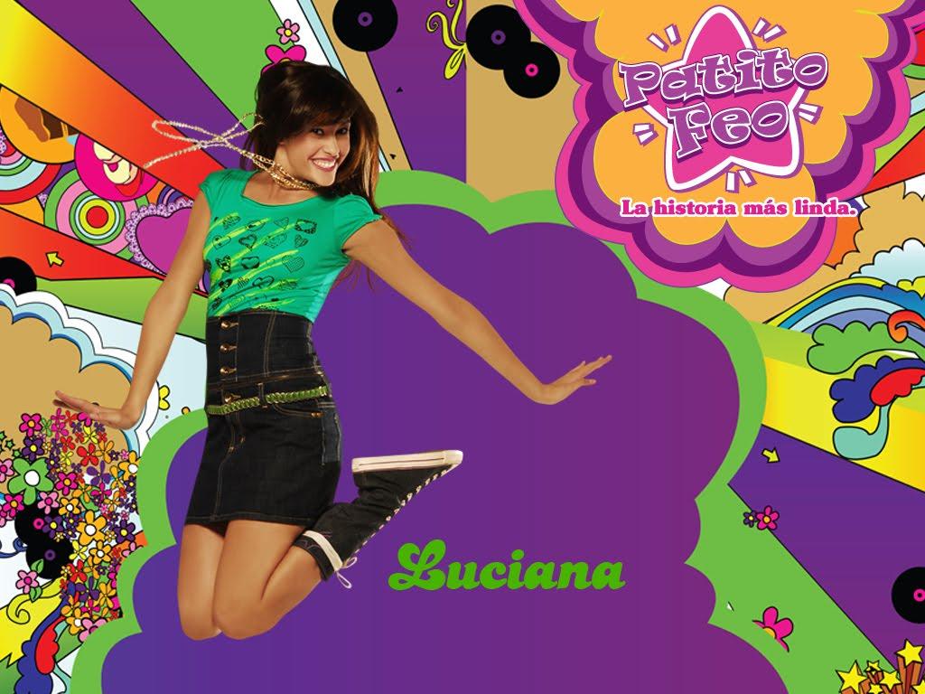 Canal 13 Transmite Esta Noche Nacimiento De La Hija De: Josefina Y Guido De Patito Feo: 15-may-2010