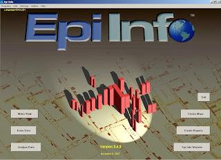 EPI INFO 6.04 TÉLÉCHARGER