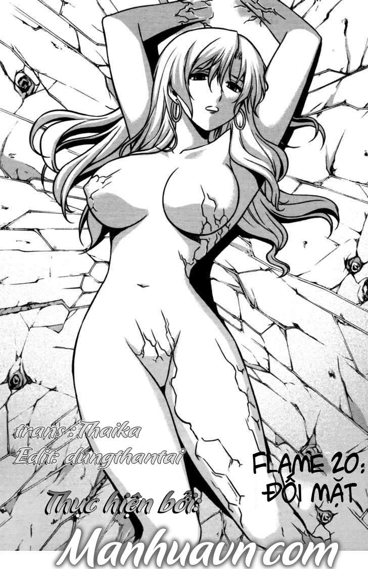 Aflame Inferno  Chap 020 - Truyenmoi.xyz