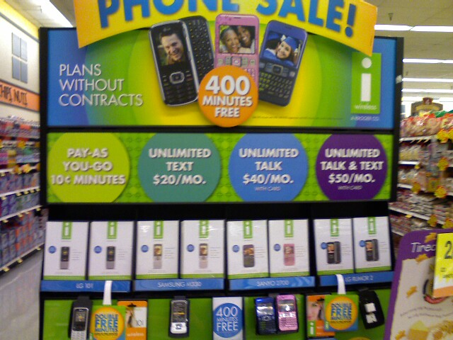 Slave to save kroger cell phone plans - Kroger mobel essen ...