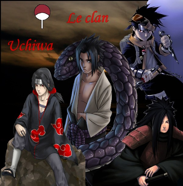 sasuke and itachi vs madara