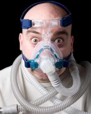 sleep apnea machine masks