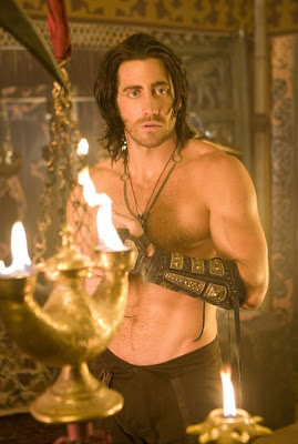 Prince Of Persia Movie Trailer Prince Of Persia Sand Of Time The Movie