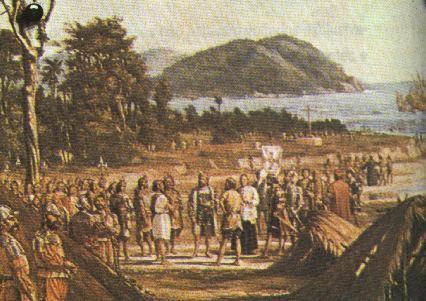 Prof. Gui Monteiro: O sistema colonial português na ...