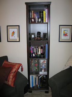 Lennon Virtual Estate Sale Ikea Markor Bookcase 95
