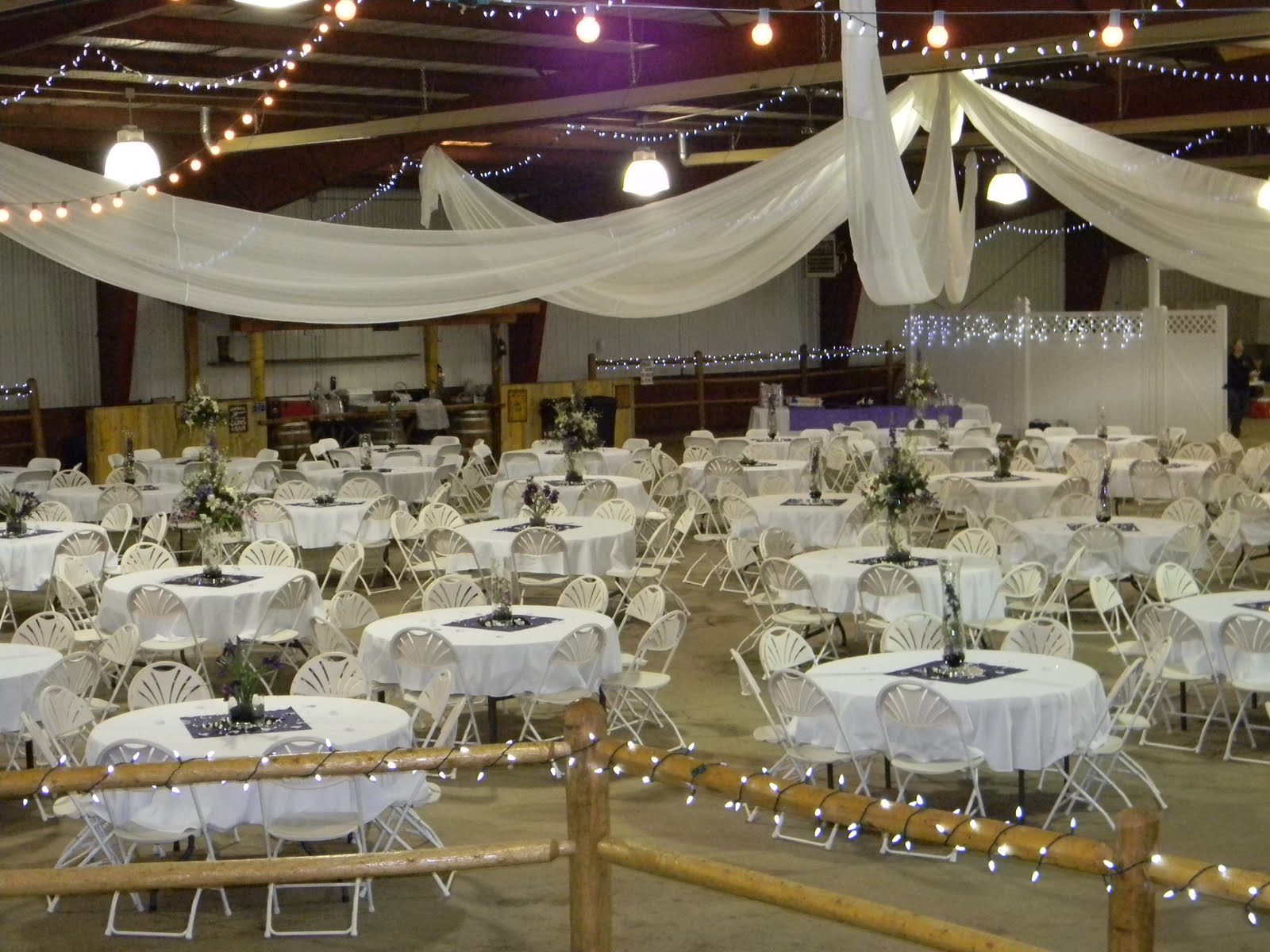Venues and Brides Decorating Ideas with Cherished Events