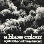 A Blaze Colour - Against the Dark Trees Beyond