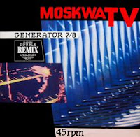 Moskwa TV - Generator 7/8 (Double Remix)