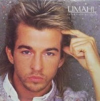 Limahl - Colour All My Days