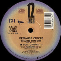 Promise Circle - Be Mine Tonight