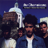The Chameleons - The Radio 1 Evening Show Sessions